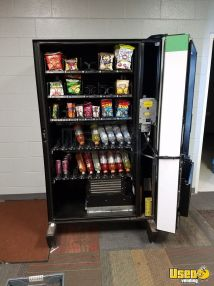2015 Grow Healthy Machine Wittern Vending