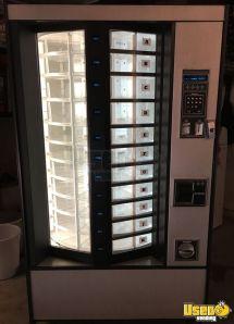 Rowe 548 Carousel Machine Food Vending