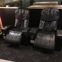 Used Vending Massage Chairs For Sale Solid Wood Kitchen Back Rubber In Ohio