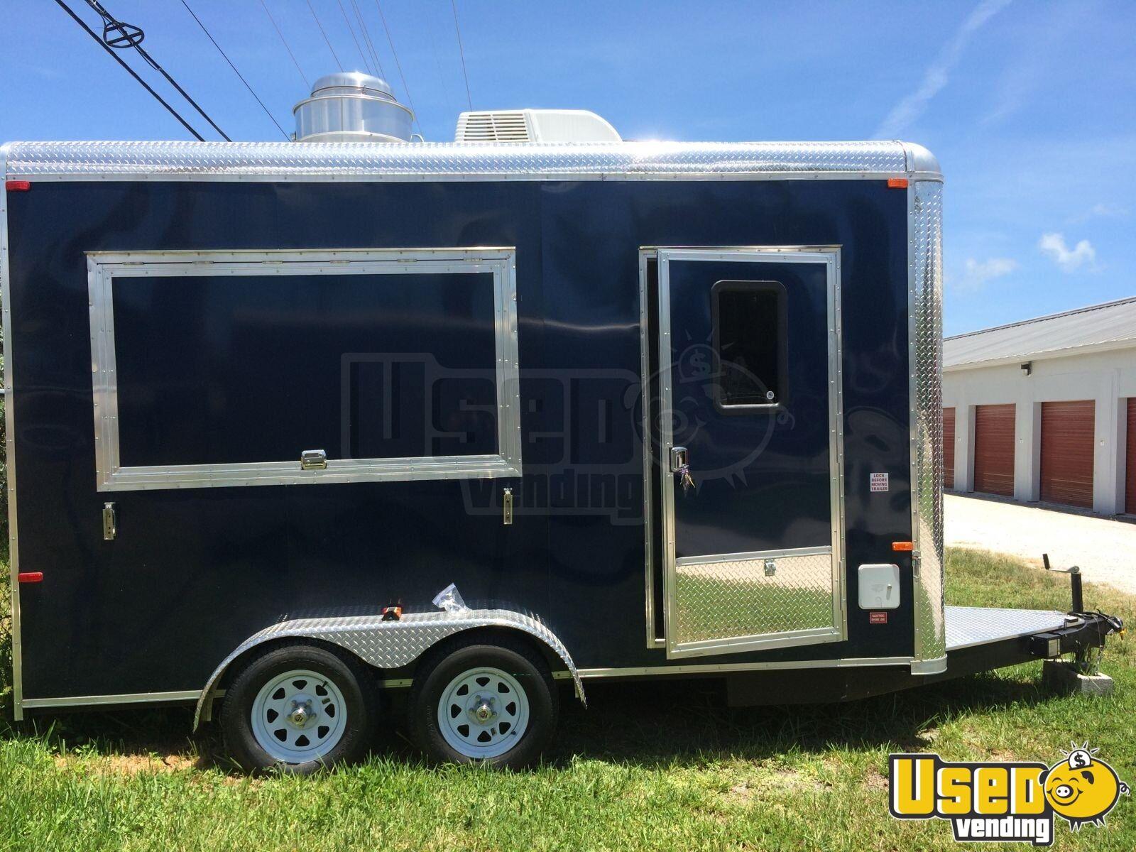 cheap kitchen carts sale backsplash for new 7 39 x 14 food concession trailer