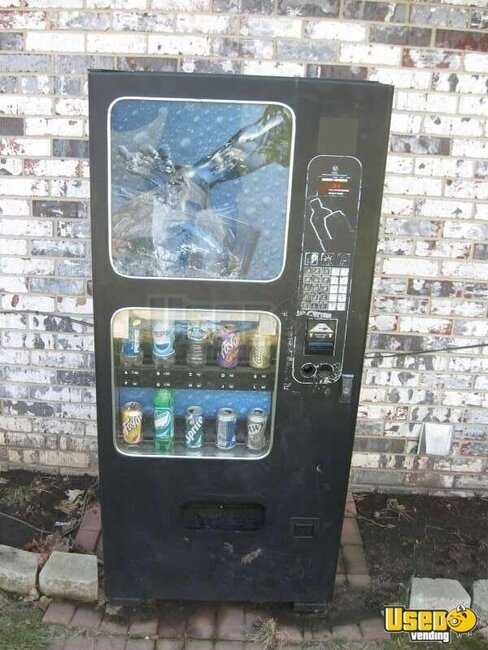 Electrical Snack  Soda Vending Machines  Wittern Group