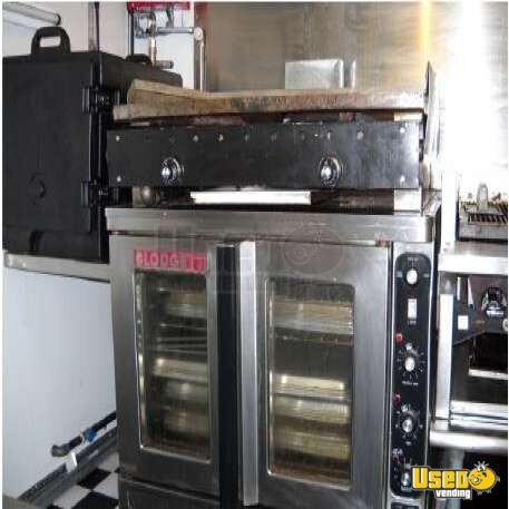 used commercial kitchen equipment buyers modern island for sale 20' x 8' haulmark mobile | food concession ...