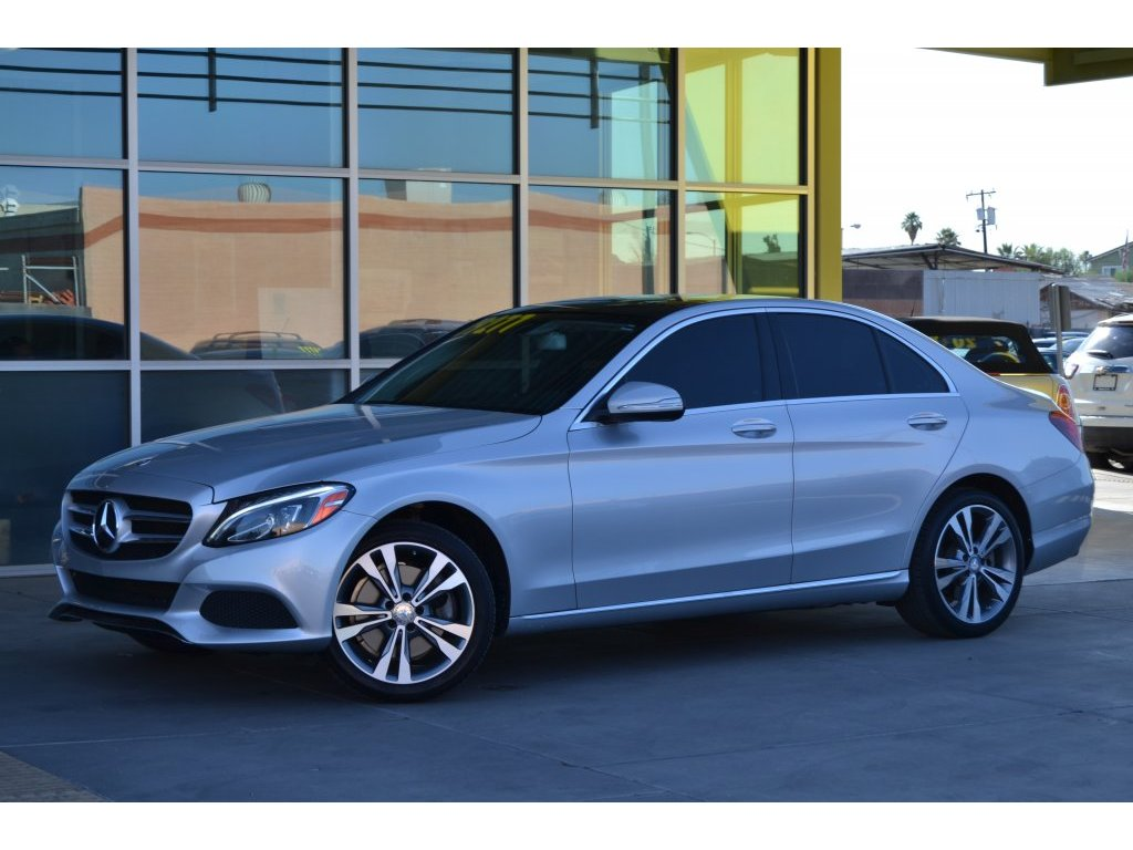 small resolution of lesueur car company frame 2015 mercedes benz c 300 000672 main image