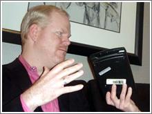 Jim Gaffigan Interview