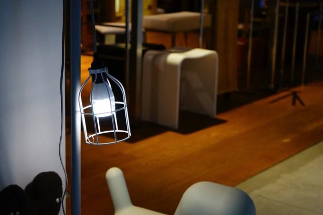 LED電球スピーカー