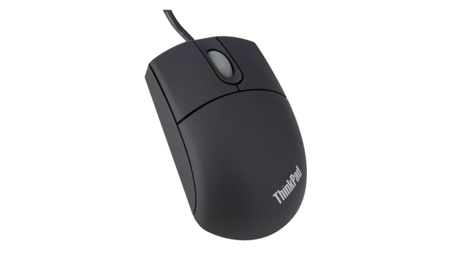 thinkpad travel mouse