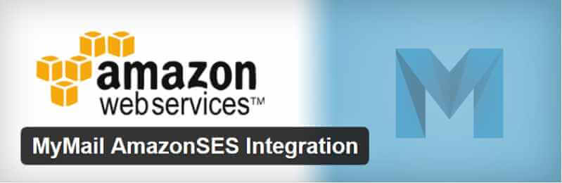MyMail-AmazonSES-Integration