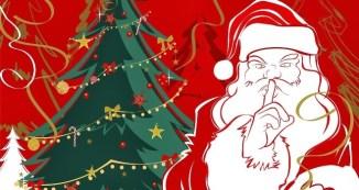 12+ Best Christmas Blogger Templates 2017