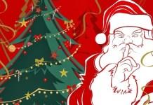 Christmas Blogger Templates