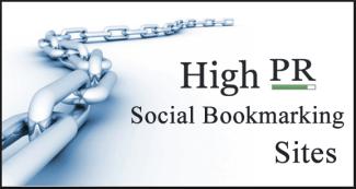 20+ Best Free High PR Social Bookmarking Sites List 2017