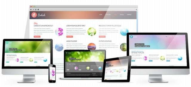 free responsive joomla templates - 10 best free responsive joomla templates 2017 usefulblogging