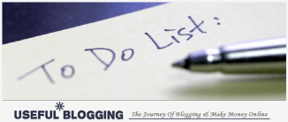 5 Things to Do After Publishing New Post in Your Blog