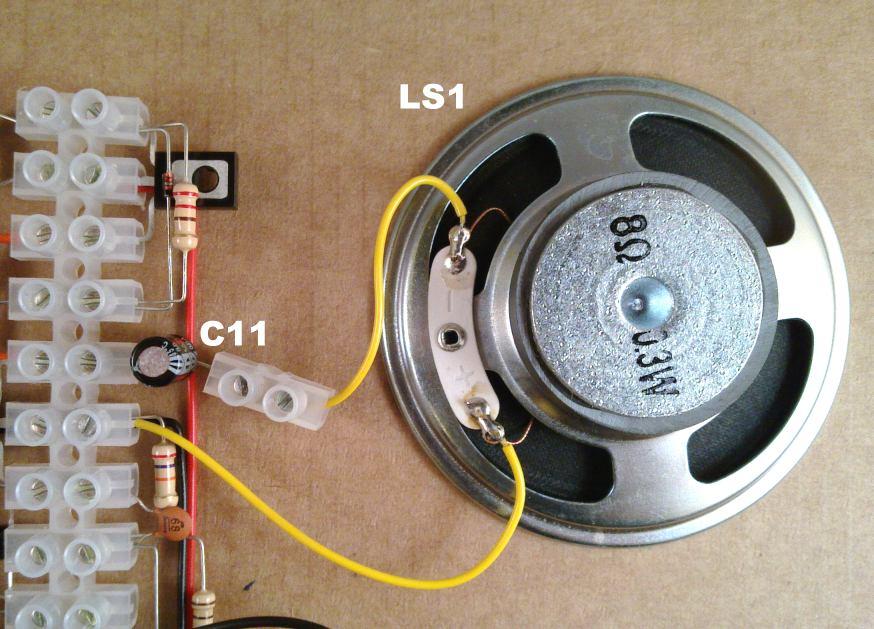 Transistor Radio Schematic Diagram Of Choccy Block Transistor Radio