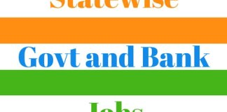 Statewise-Govt-Bank-Jobs