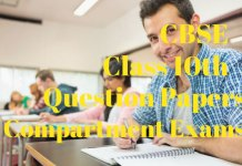 CBSE-10th-Question-Papers-Compartment-Exam