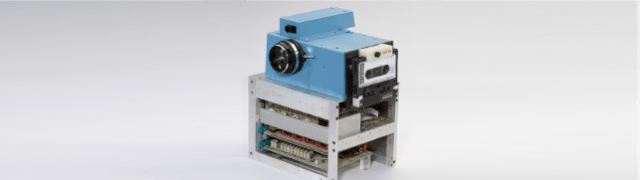 World's first digital camera was developed by Kodak
