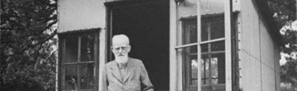 George Bernard Shaw had a rotating office