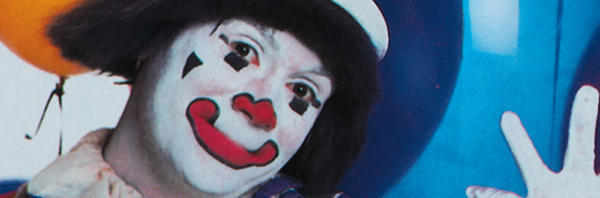 What is Coulrophobia?