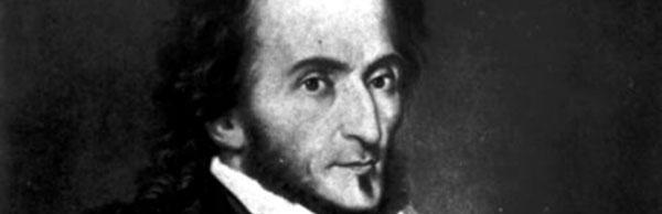 Paganini publishes his mother's letters to prove he' s a human