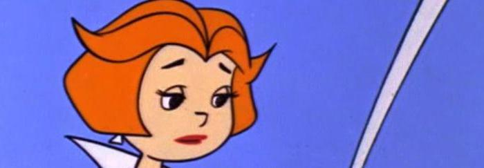 "How old is Jane on ""The Jetsons""?"
