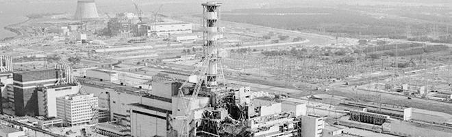 Apart from 1986 there had been two other nuclear accidents in Chernobyl