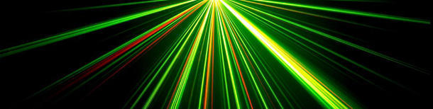 What does 'Laser' stand for?