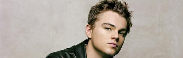 Which language does Leonardo Di Caprio speak fluently?