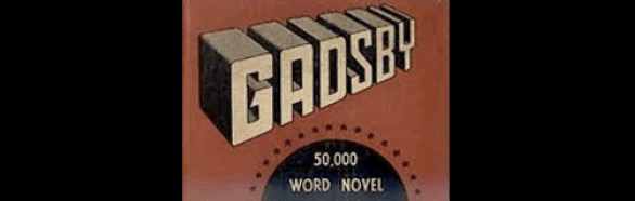 There's a 50,000 word story without the letter 'E'