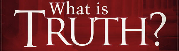 What is  the redundancy theory of truth?