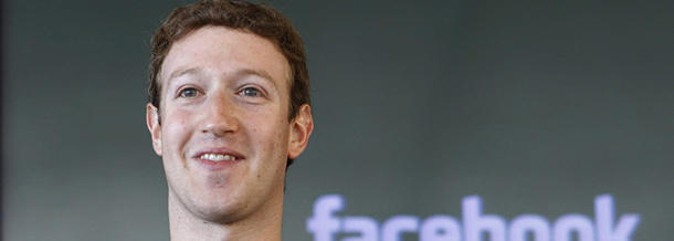 Can you block Mark Zuckerberg on Facebook?