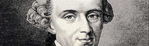 Ten quotes by Emmanuel Kant!
