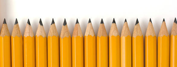 Did pencils ever contain lead?