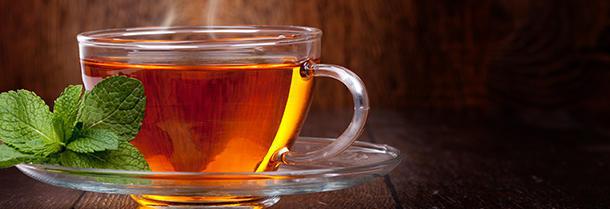 British tanks have hot water boilers for brewing tea