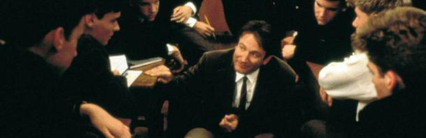 Six trivia facts about 'Dead Poets Society'