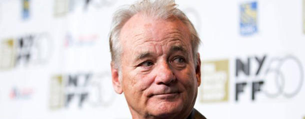 Something you may not know about Bill Murray