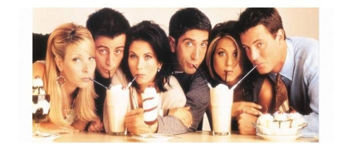 4 things you probably didn't know about Friends' title song!