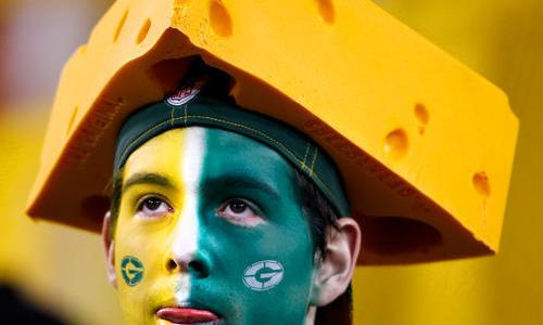 A Green Bay Packers fan saved his life by trying to afford tickets to games!