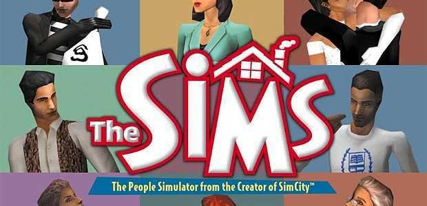 How did the creator of Sims get the idea of the PC game?