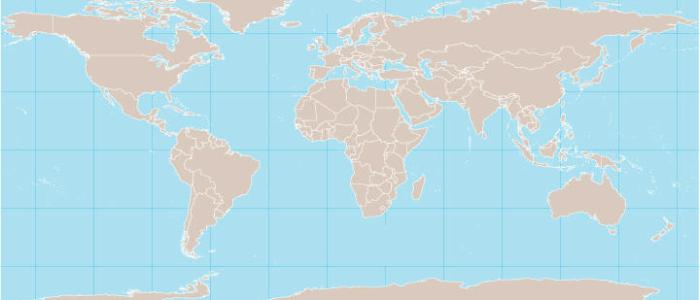Between which countries does the longest standing alliance in the world stand?