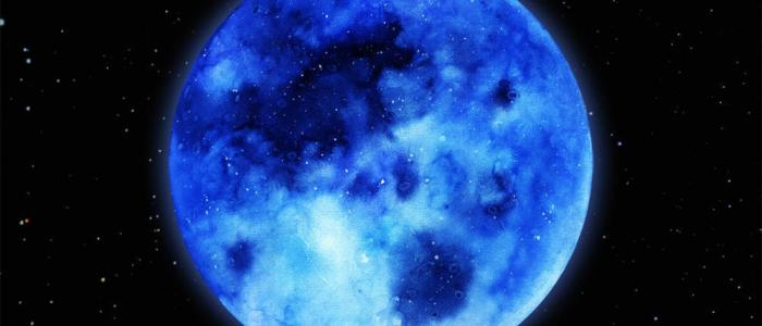 8 interesting facts about tonight's Blue Moon! (List)