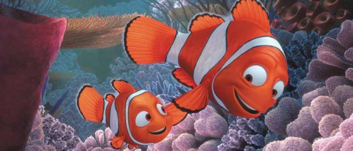 "10 fun facts about the movie ""Finding Nemo""! (List)"