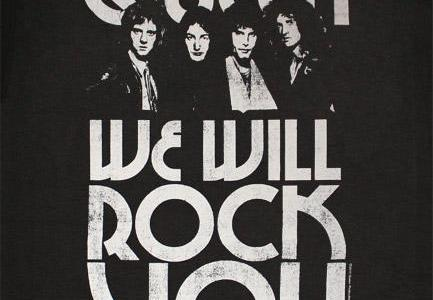 "Why was the ""Stomp-stomp-clap"" included in ""We Will Rock You"" song?"
