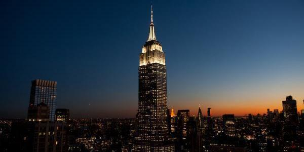 "Why was the Empire State Building nicknamed the ""Empty State Building""?"