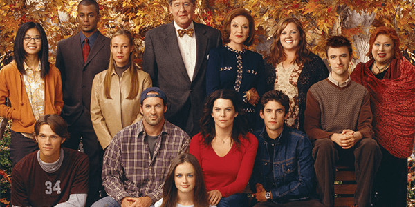 "12 unknown facts about ""Gilmore Girls""! (List)"