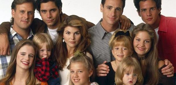 "10 fun facts about ""Full House""! (List)"