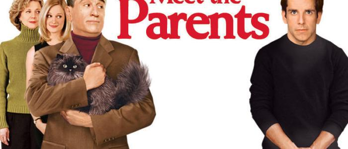"10 fun facts about the movie ""Meet the Parents""! (List)"