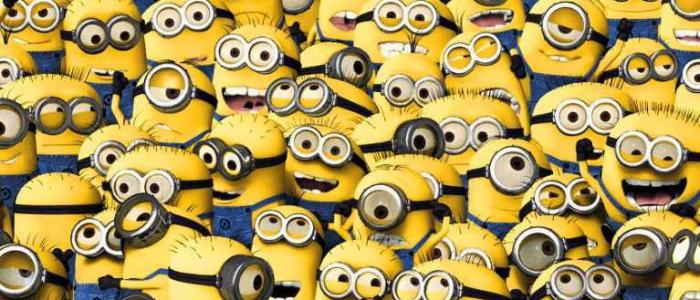 30 fun facts about Minions! (List)