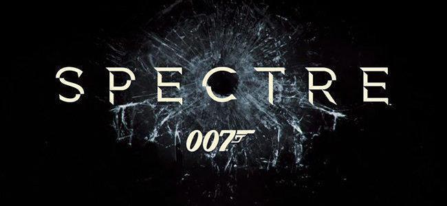 "15 fun facts about the movie ""Spectre""! (List)"