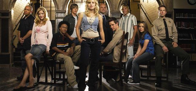 "14 unknown facts about ""Veronica Mars""! (List)"