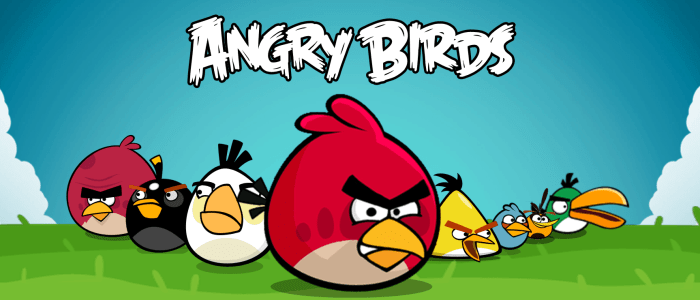 15 things you didn't know about Angry Birds! (List)